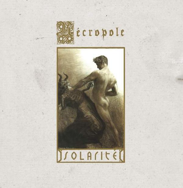 Necropole - Solarité - CD