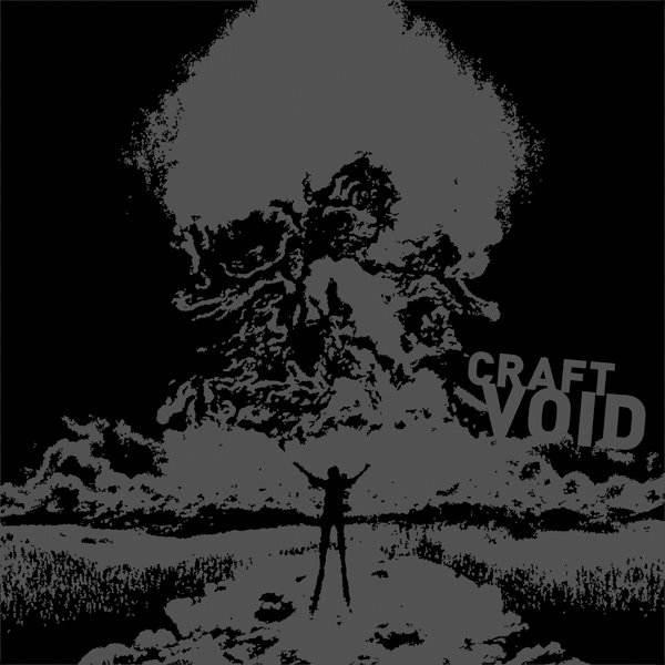 Craft - Void - Digipak CD