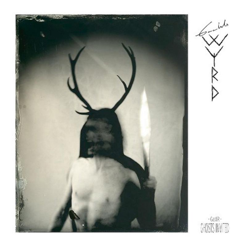 Gaahls Wyrd - GastiR; Ghosts Invited - Digipak CD