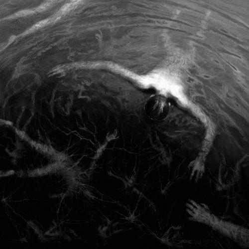 Altarage - The Approaching Roar - Digipak CD