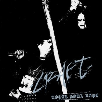 Craft - Total Soul Rape - Digipak CD
