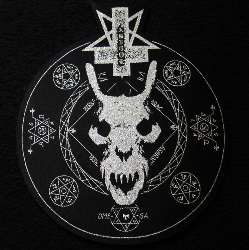 Abigor - Backpatch