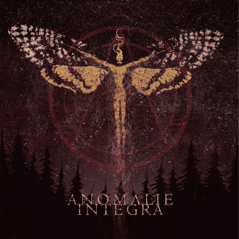 Anomalie - Integra - Digipak CD