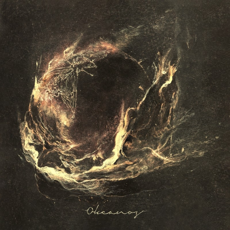 Firtan - Okeanos - Digipak CD