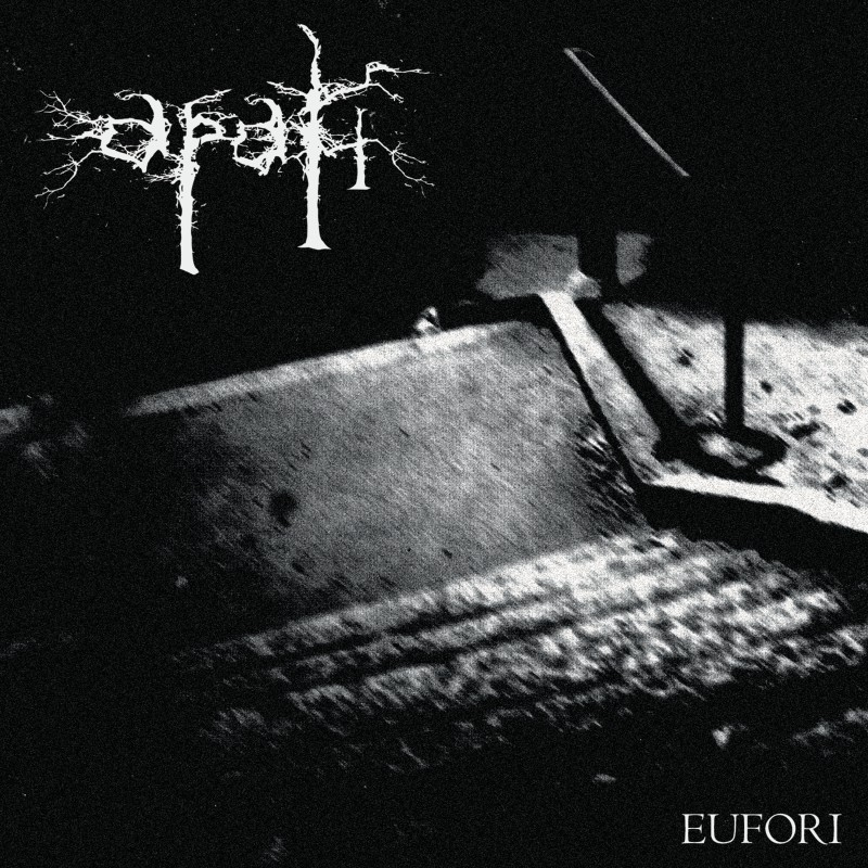 Apati - Eufori - CD