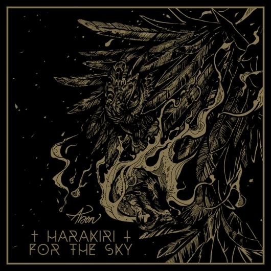 Harakiri for the Sky - Arson - DLP