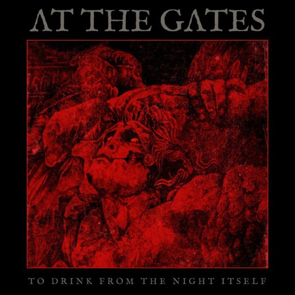 At the Gates - To Drink From The Night Itself - CD