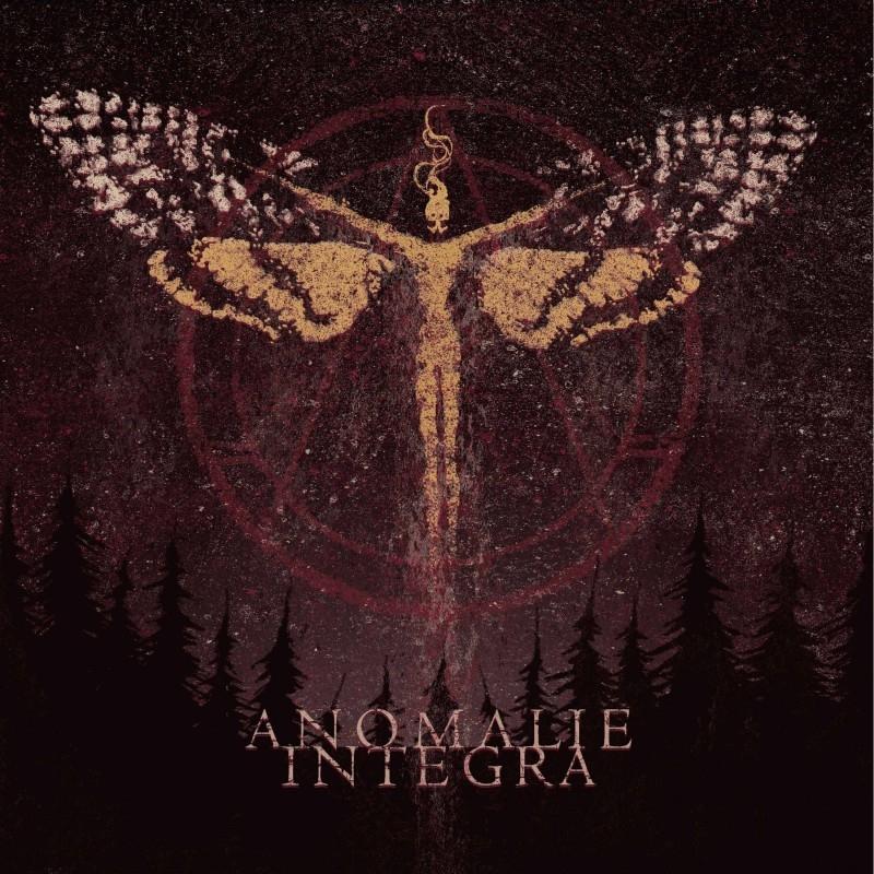 Anomalie - Integra - LP