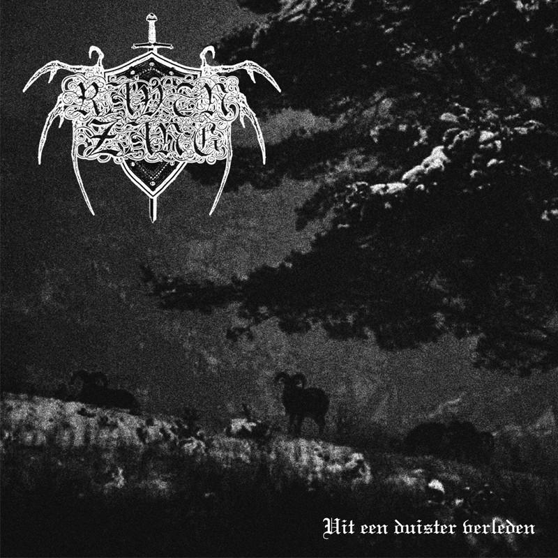 Ravenzang - Uit een Duister Verleden - CD