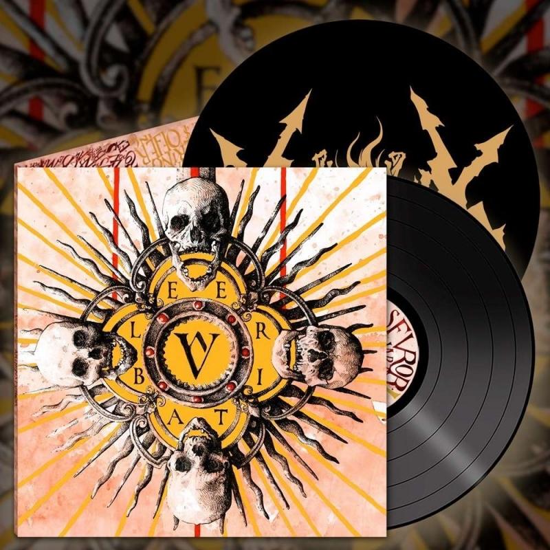 Vortex of End - Ardens Fvror - LP