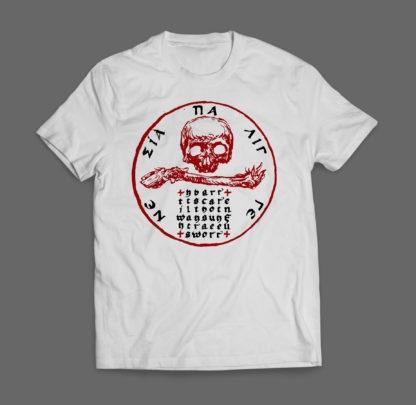 Deathspell Omega - Sigil - T-Shirt (white)