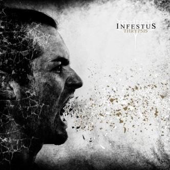 Infestus - Thrypsis - Digi CD