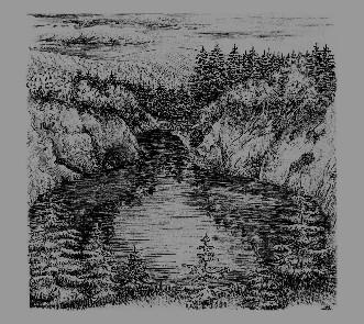 Ulfsdalir / Throndt - s/t - Split Digi CD