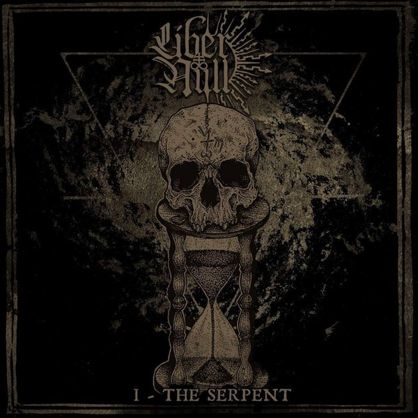 Liber Null - I - The Serpent - CD