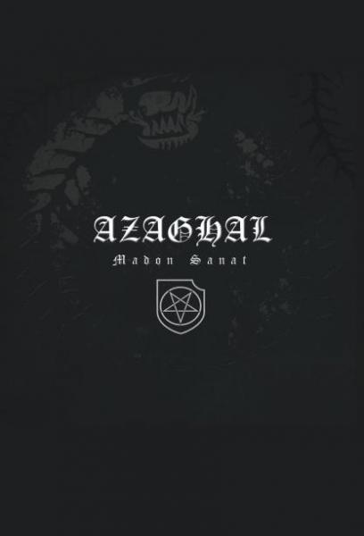 Azaghal - Madon Sanat - MC