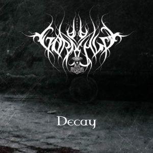 Gorrenje - Decay - CD