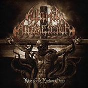 Atomic Aggressor - Rise of the Ancient Ones - CD