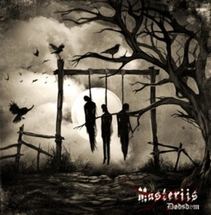 Masteriis - Dødsdom - MCD