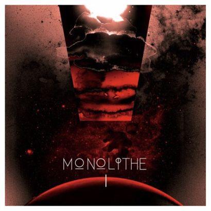 Monolithe -  Monolithe I - Digipak CD