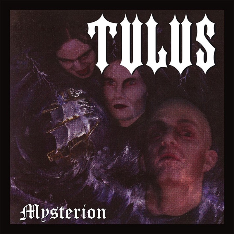 Tulus - Mysterion - LP