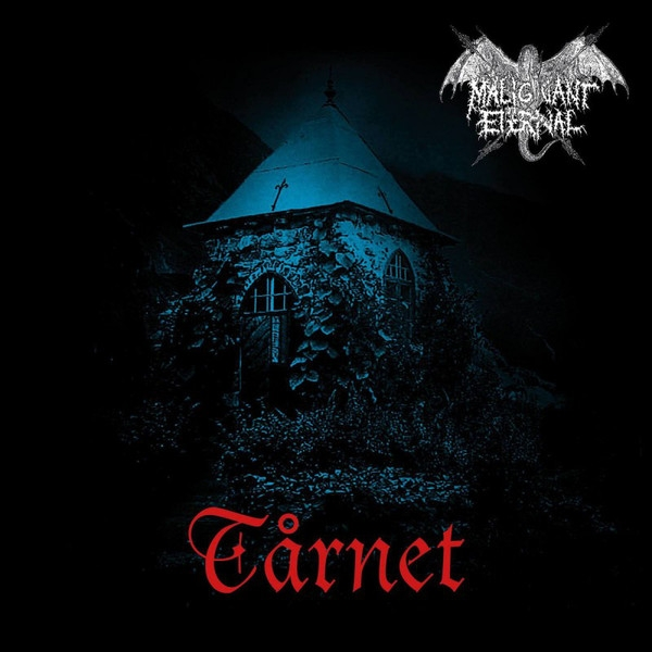 Malignant Eternal -  Tårnet - LP