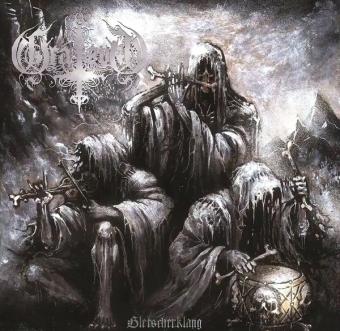Gratzug - Gletscherklang - LP