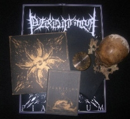 Perdition -  Piaculum - LP