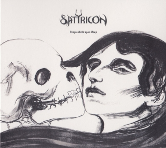 Satyricon - Deep Calleth Upon Deep - Digi CD