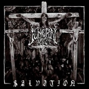 Funeral Mist - Salvation - Gatefold DLP