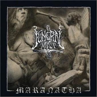 Funeral Mist - Maranatha - Gatefold DLP