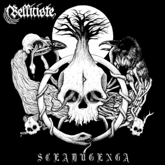 Belliciste -  Sceadugenga - CD