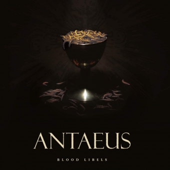 Antaeus - Blood Libels - Gatefold LP