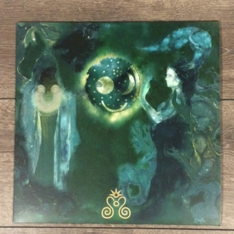 Atlantean Kodex - The Pnakotic Demos - LP