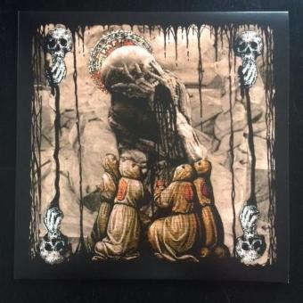 I I - Omnivorous Void - LP