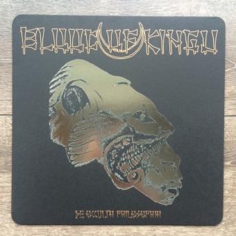 Blood Of Kingu - De Occulta Philosophia - LP