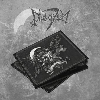 Deus Mortem - Kosmocide - Digipak CD