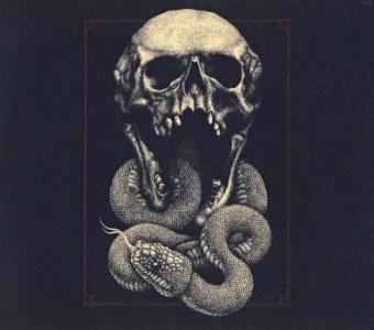 Sinmara - Aphotic Womb - Digipak CD
