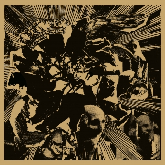 I I / Lihhamon - Miasmal Coronation - Split Digipak CD
