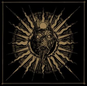 Svartidaudi - Revelations of The Red Sword - Digi CD