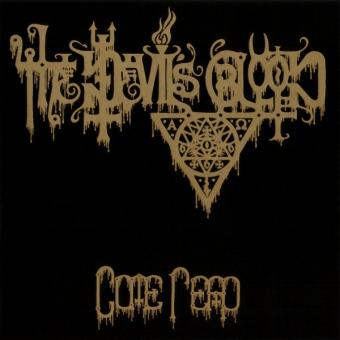The Devils Blood - Come, Reap - MCD