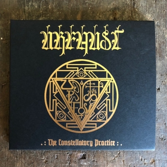Urfaust - The Constellatory Practice - Digipak CD