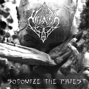 Nidingr - Sodomize the Priest - LP