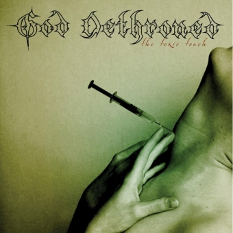 God Dethroned - The Toxic Touch - LP