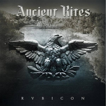 Ancient Rites - Rvbicon - LP