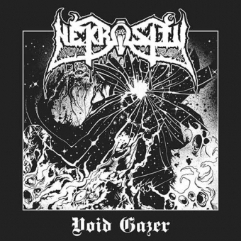 Nekrosity - Void Gazer - CD