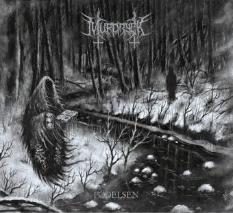 Murdyck -  Födelsen - LP