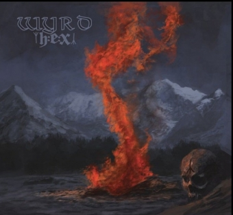 Wyrd - Hex - Digipak CD