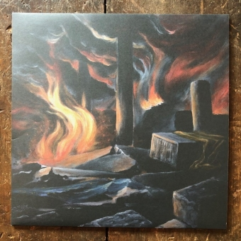 Kosmokrator - Through Ruin...Behold - LP
