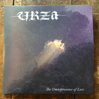 Urza - The Omnipresence of Loss - DLP