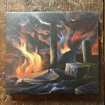 Kosmokrator - Through Ruin...Behold - Digi CD